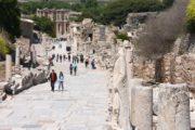 Viaja a Efeso