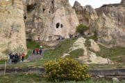 2 días de viaje privado a Capadocia
