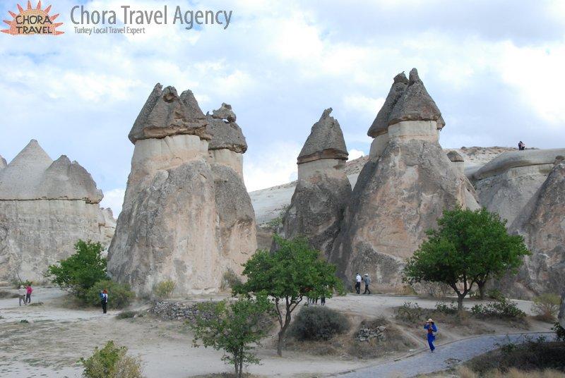 2 días Viaje a Turquía