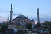 5 días Vacaciones en Estambul