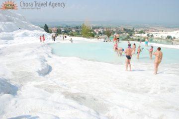 2 días Vacaciones en Turquía