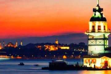 Vacaciones Estambul - Crucero por el Bósforo