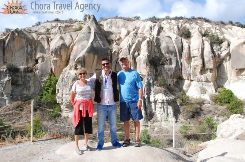 Turkish Travel Agency