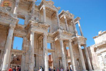 Daily Ephesus Tour