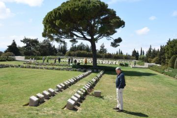 Gallipoli Troy Tour