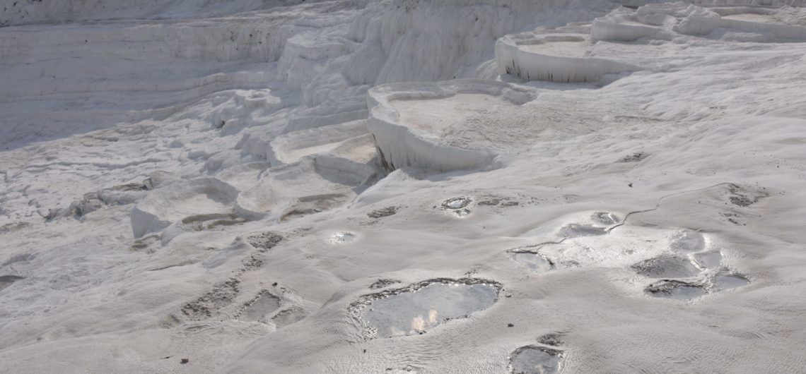 travel to Pamukkale